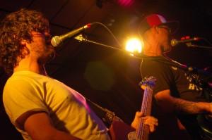 Bob & Dan. BFFs.
