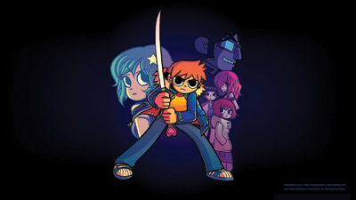 Photo courtesy of scottpilgrim.com