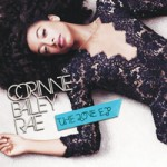 Corinne Bailey Rae The Love EP Capitol