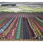 Papermaps - Papermaps - Sparks