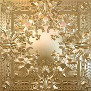 Watch The Throne's much anticipated release is a messy mix. Image courtesy of Amazon.com
