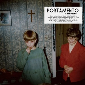 Perhaps Portamento can't get past their creative block because of their apparently creepy catholic upbringing. Photo courtesy Amazon.com