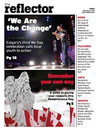 Nov 6 Cover