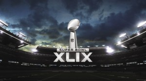 The Patriots and the Seahawks will go head-to-head on Feb. 1. Kickoff is at 4:30 p.m. Mountain Time. Photo courtesy: Facebook