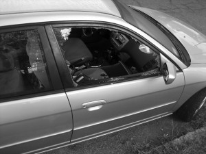Students who park at Bethany Chapel might want to think twice; student reports vehicle stolen at the church (not pictured above)Photo courtesy: flickr / Jon Collier