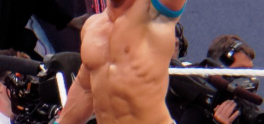 While John Cena has quickly become the most popular professional wrestler, mostly based off of an internet meme, wrestling has many other zany characters.