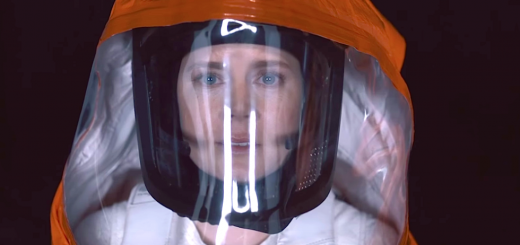 Amy Adams shines in Arrival. Photo courtesy of Paramount Pictures
